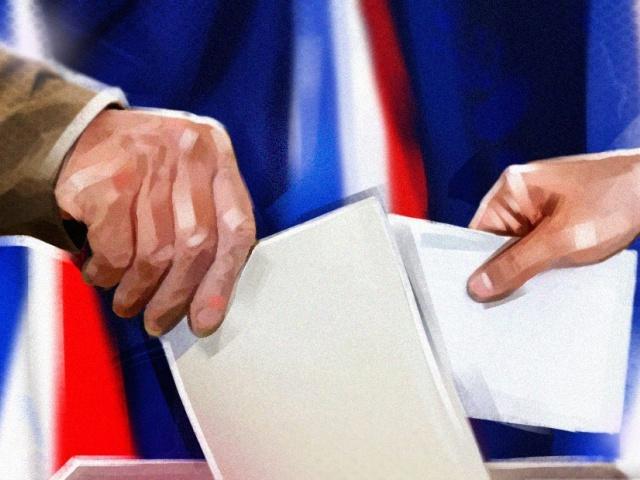 Выборы в Молодежный парламент