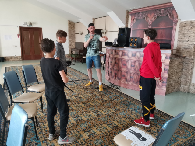 Серовская Молодежная палата начала работу по проекту «Ты нам нужен»