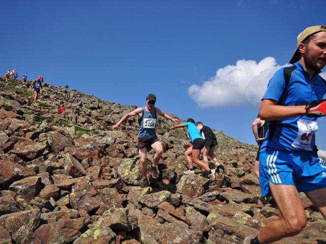 Международный горный марафон «Конжак» отменили