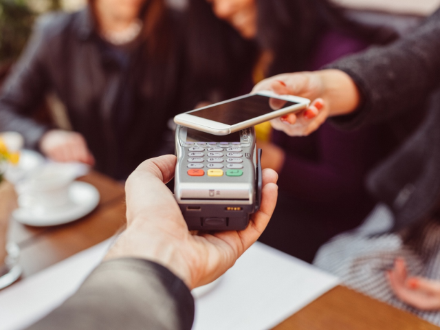 В России могут запретить работу системы Samsung Pay