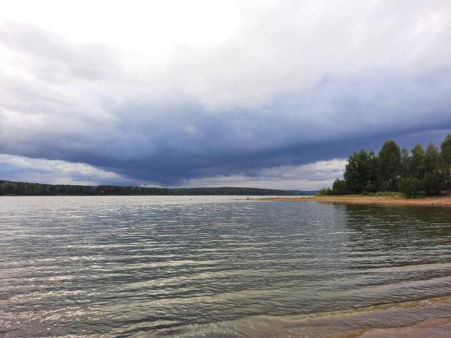 В грядущие выходные дни в Серове температура воздуха поднимется до отметки 22-24 градусов